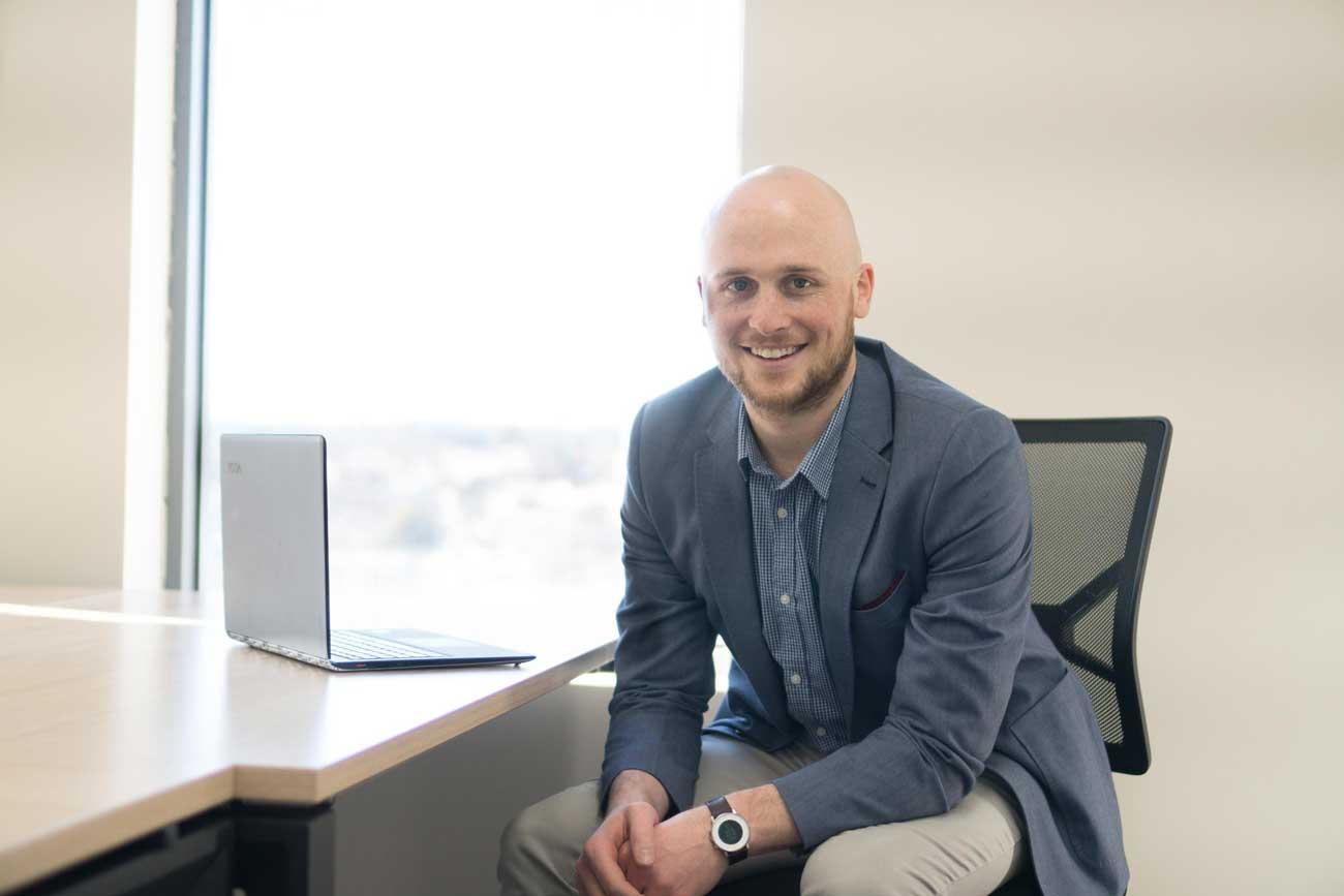 Anthony Lorkin CEO Tech Studio