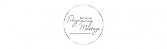 Ballarat Pregnancy Massage logo