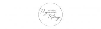 Ballarat Pregnancy Massage logo