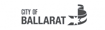 City of ballarat logo