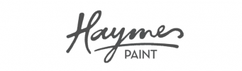 Haymes Paint logo
